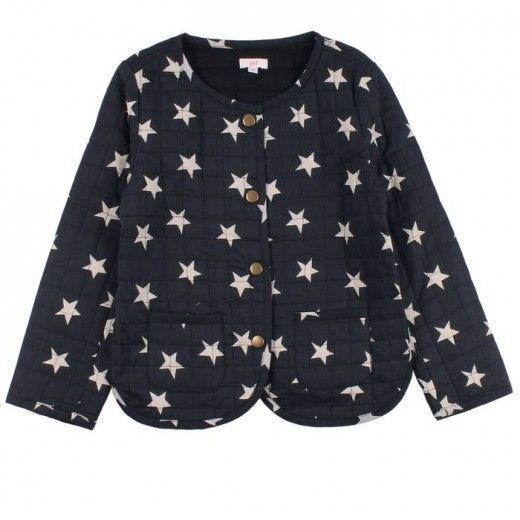 Zef Star Jacket