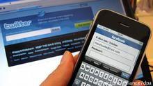 Facebook Akan Hubungkan Dunia via Koneksi Internet | Iptek | DW.DE | 29.03.2014
