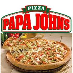 Papa Johns New Code For 50 Off Regular Menu Price Items Papa Johns Pizza Food Pizza Seasoning Recipe