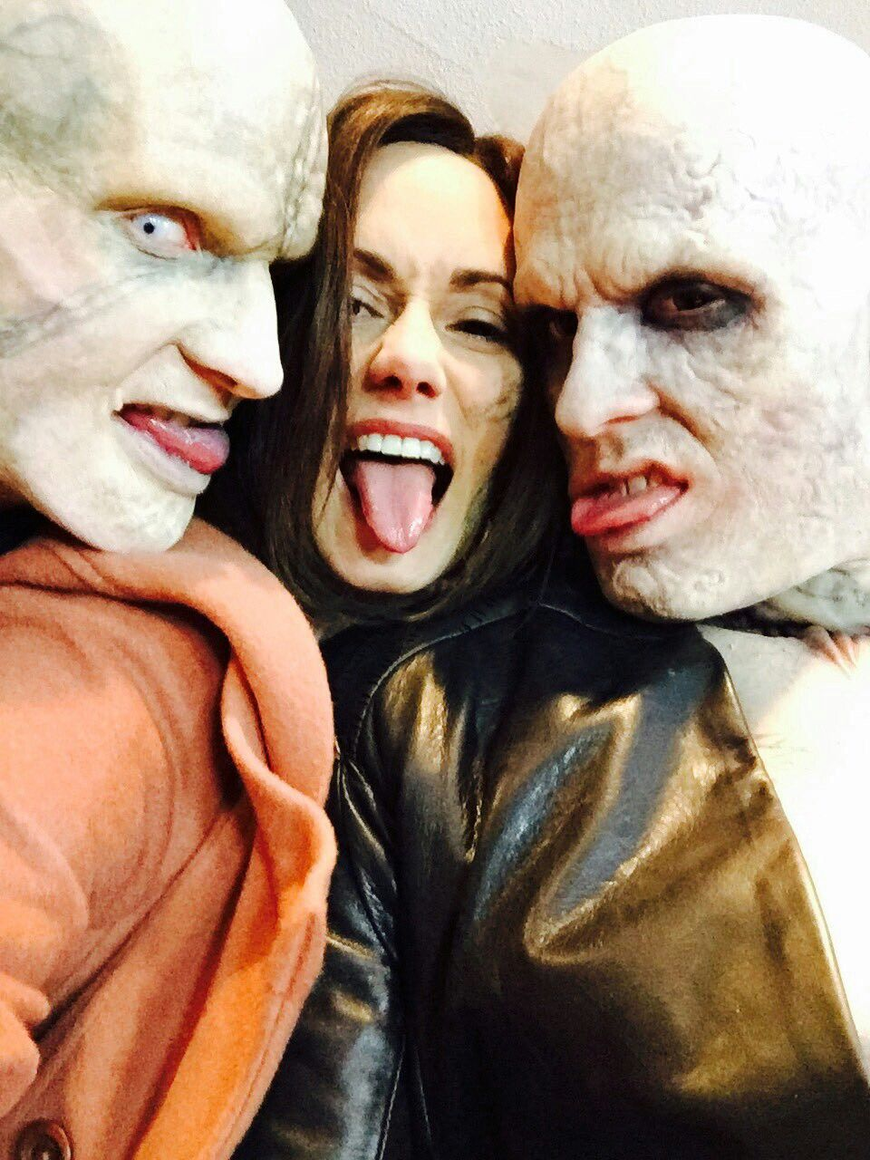 The Strain Playful cast members The strain tv show