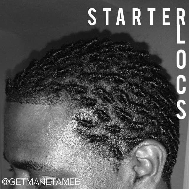 Mens Locs Starter Locs Comb Twists Comb Coils Short Locs Follow Me On Instagram Getmaneta Short Hair Twist Styles Dreadlocks Hair Care Hair Twist Styles