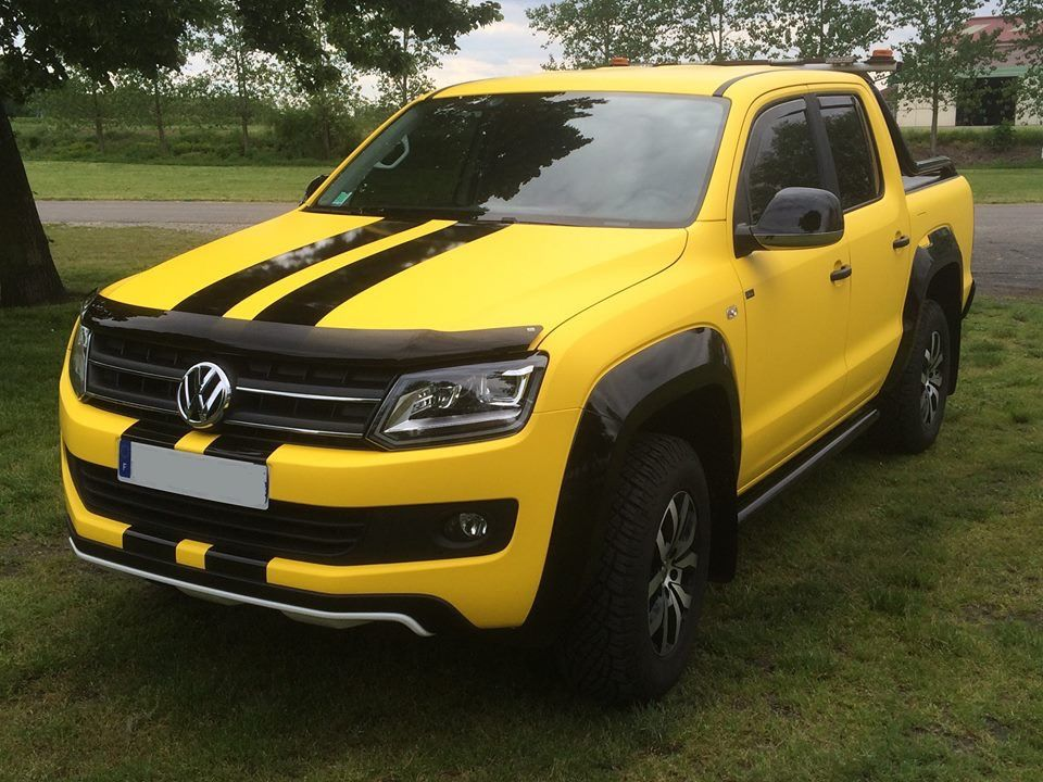 ℛℰ℘i ℕnℰD by Averson Automotive Group LLC Vw amarok