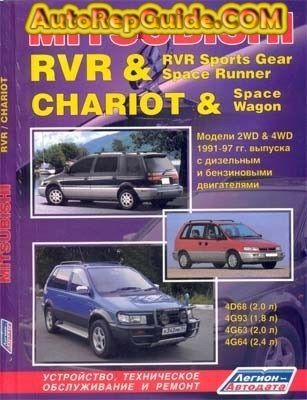 download free mitsubishi rvr chariot 1991 1997 repair manual rh pinterest co uk Motor Mitsubishi Chariot Motor Mitsubishi Chariot