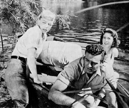 Image result for swamp women 1956