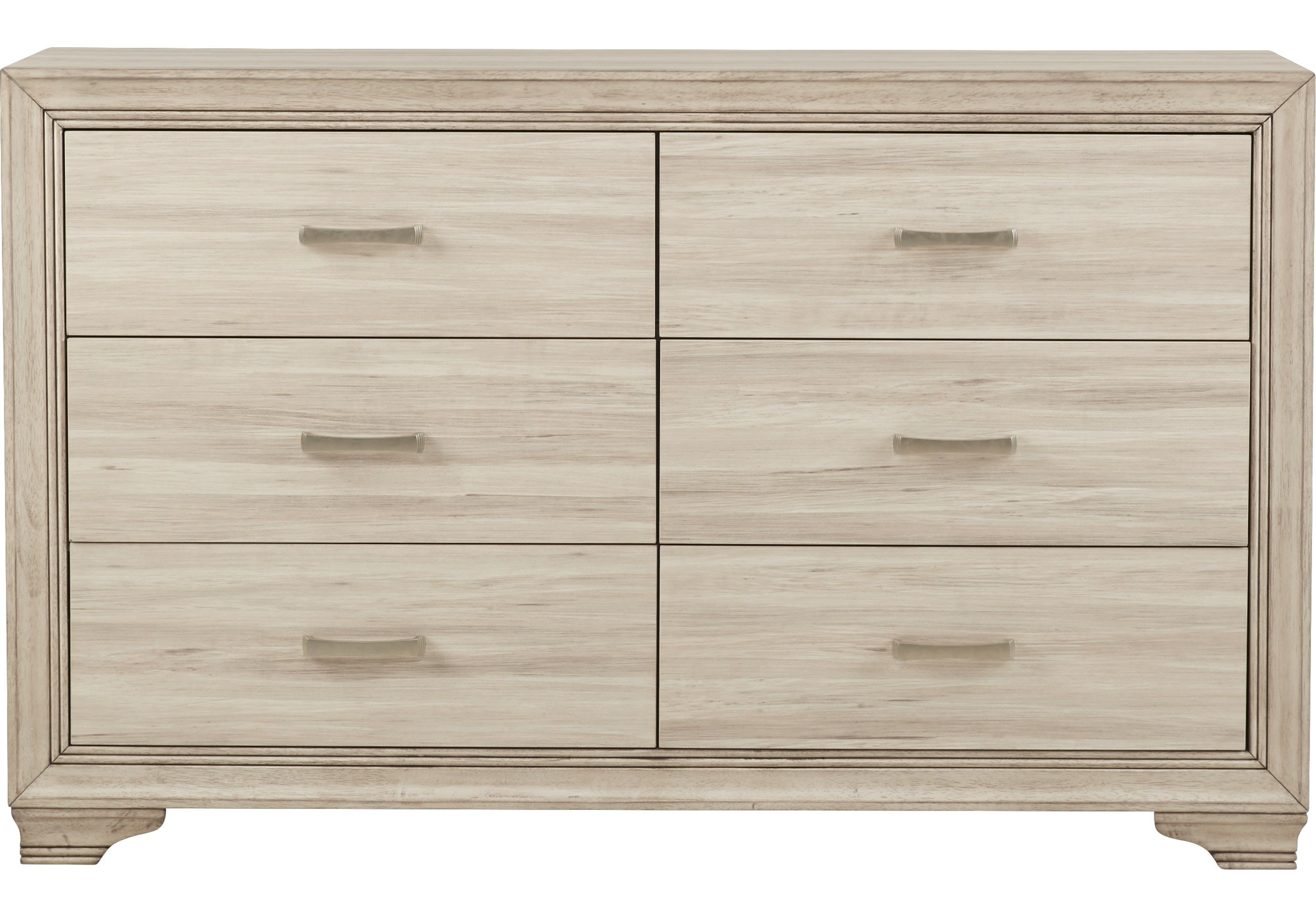 Marlow Natural Dresser Natural Dressers Light Wood Dresser Dresser