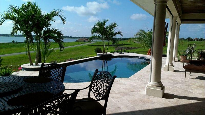 Orlando Swimming Pool Prices | Sanford Pool Design | The Villages