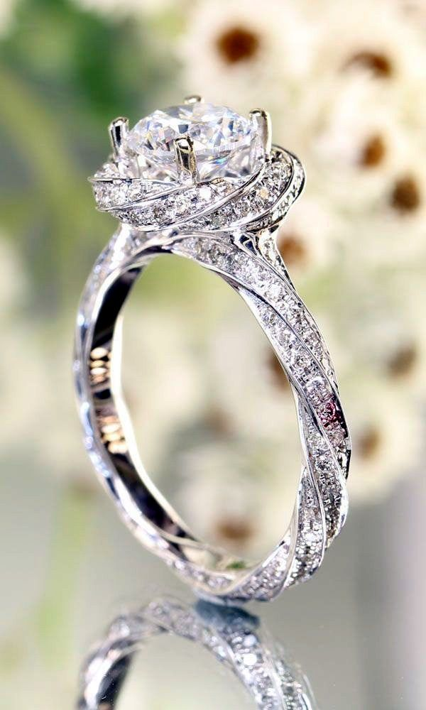 Pin by Haifa AL Balushi on RINGS | Pinterest | Ring