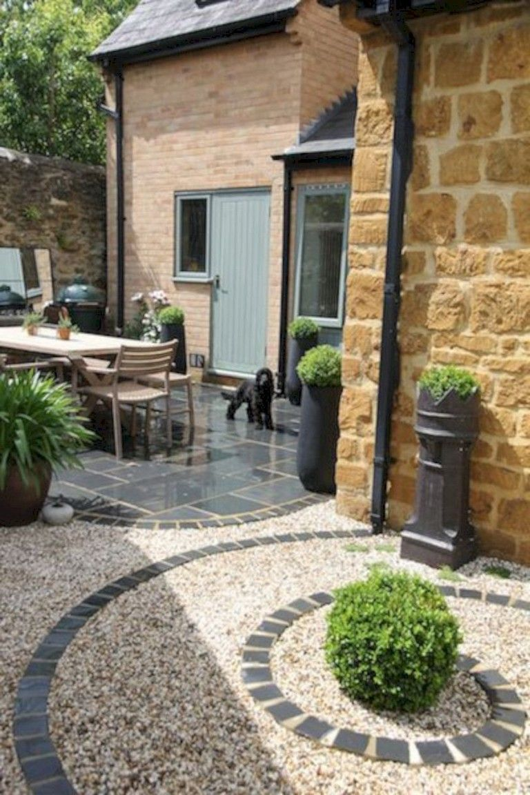 30+ Loosen And Cozy Small Patio Design Ideas For Your ... on Cottage Patio Ideas id=42562