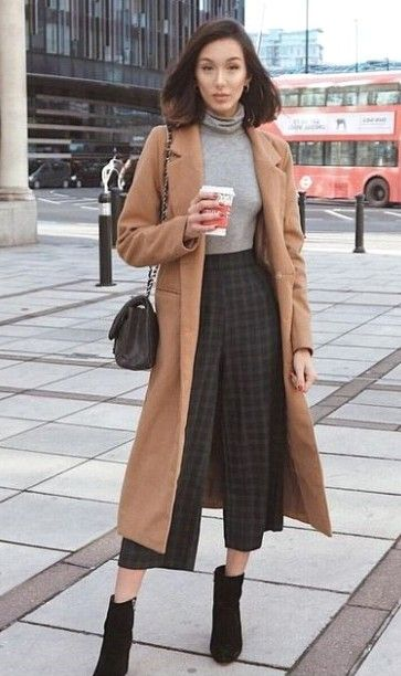 Photo of 20 Winter Outfits Classy for Women