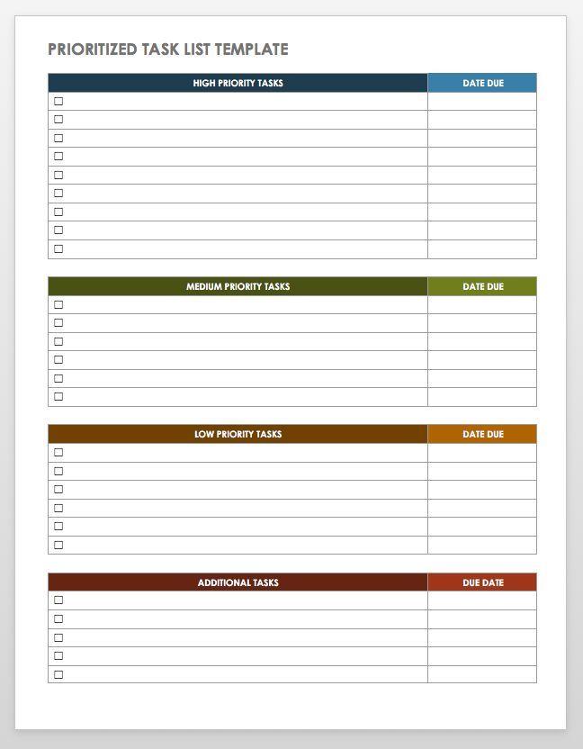 Smartsheet 28 Free Time Management Worksheets Smartsheet 75930f5d Resumesample Resumefor Time Management Worksheet Time Management Task List