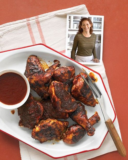 Simple Barbecue Sauce