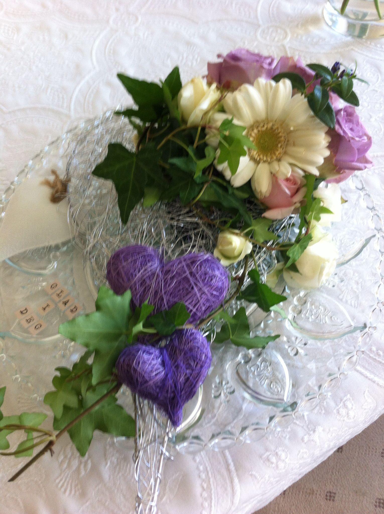 Favorittlaget , blomster