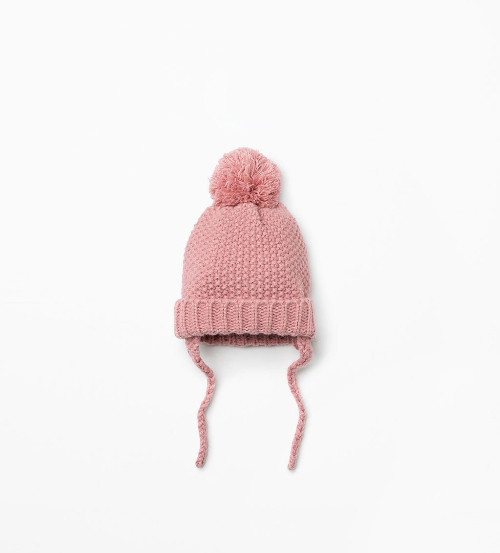 Moss Knit Hat Hats Scarves And Gloves Accessories Baby Girl 3 Months 3 Years Kids Knitted Hats Kids Baby Girl Fall Knitted Hats