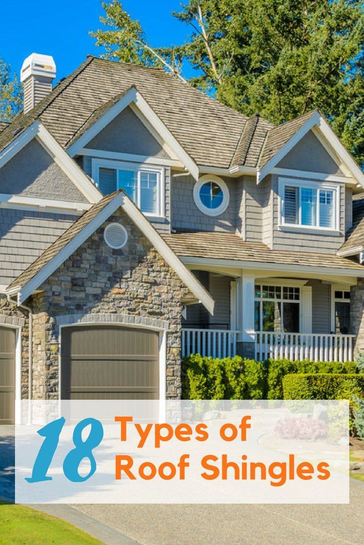 Best 19 Different Types Of Roof Shingles Pros Cons Costs 400 x 300