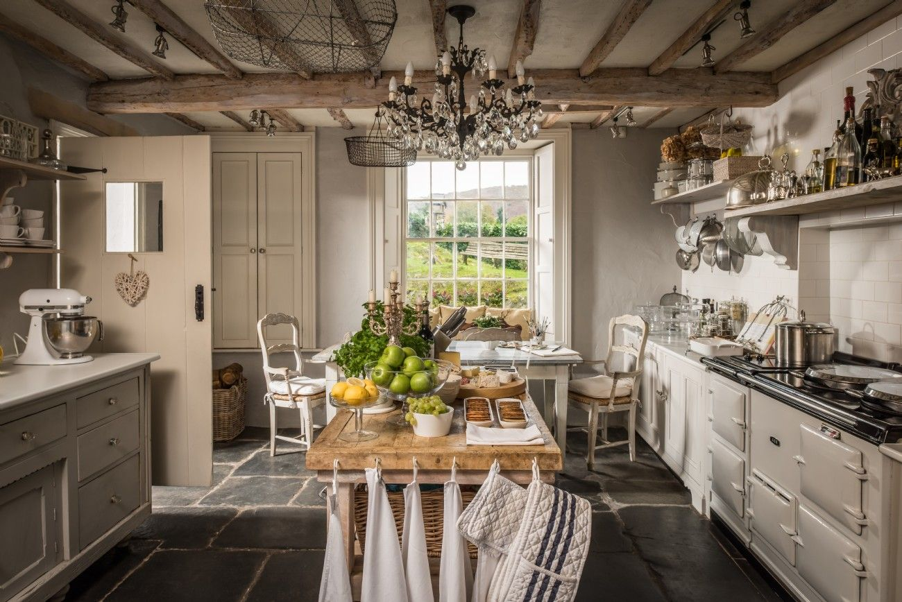 Luxury selfcatering family home in magical Lake District