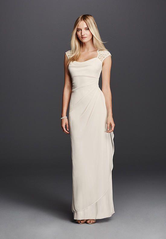 3731887cd5c9 David s Bridal DB Studio Style XS3450 Wedding Dress photo