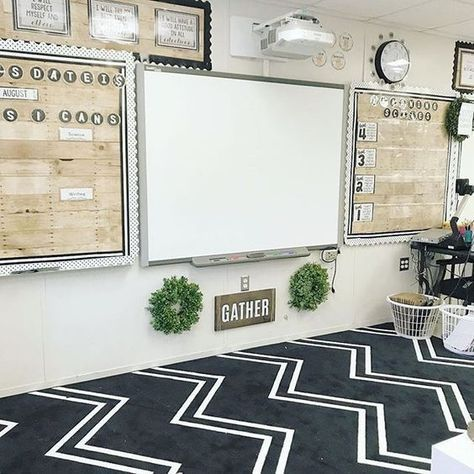 35+ Excellent DIY Classroom Decoration Ideas & Themes to Inspire You Epic Examples Of Motivational