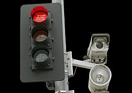 Border War: Iowa Finds Way To Issue Red Light Camera Tickets Despite South  Dakotau0027s DMV Firewall