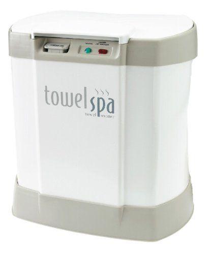 Heatwave Industries Towel Spa Towel Warmer Towel Spa Http Www Amazon Com Dp B001b2sl48 Ref Cm Sw R Pi Dp Zsq9sb0qsjdvt Towel Warmer Spa Towels Blanket Warmer