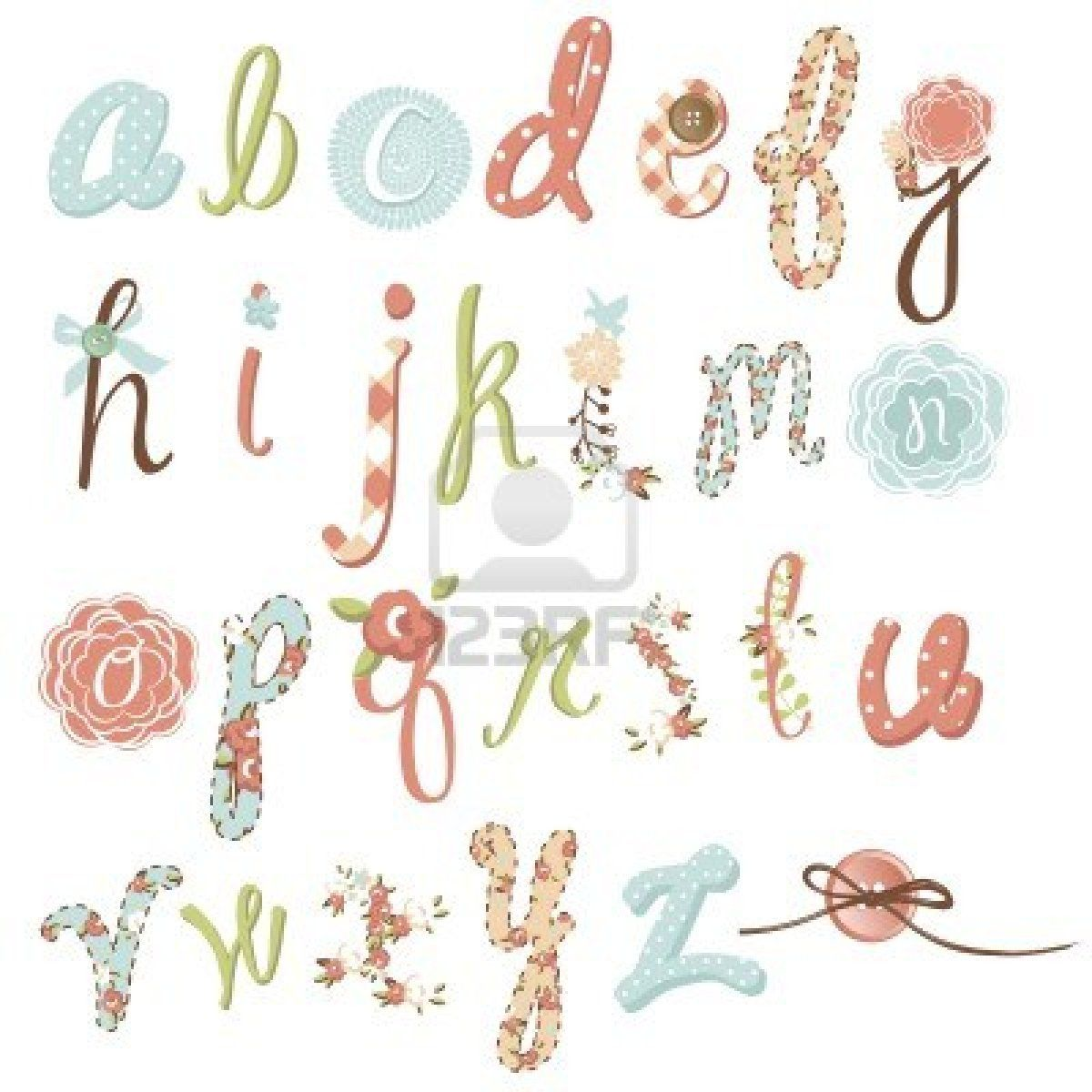 Hand drawn alphabets google search lettering pinterest