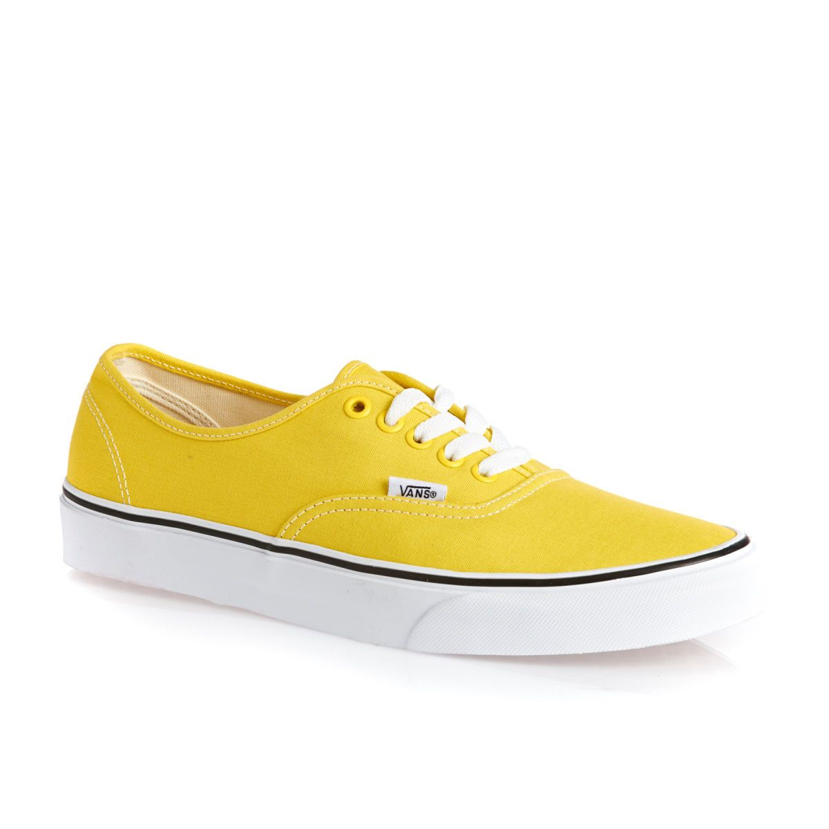 vans authentic yellow - Google Search  12c92c79d