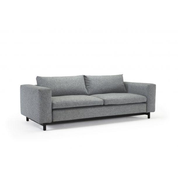 Magni Sofa Black Legs Light Grey Twist Memoky Com Sofa Sofa Bed Modern Sofa Bed
