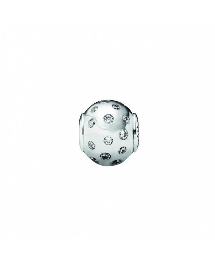 Charm Argent Sertis | Pandora essence, Pandora, Bague