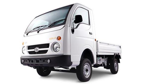 Tata Ace Gold Mini Truck In India Mini Trucks Trucks Motor Truck