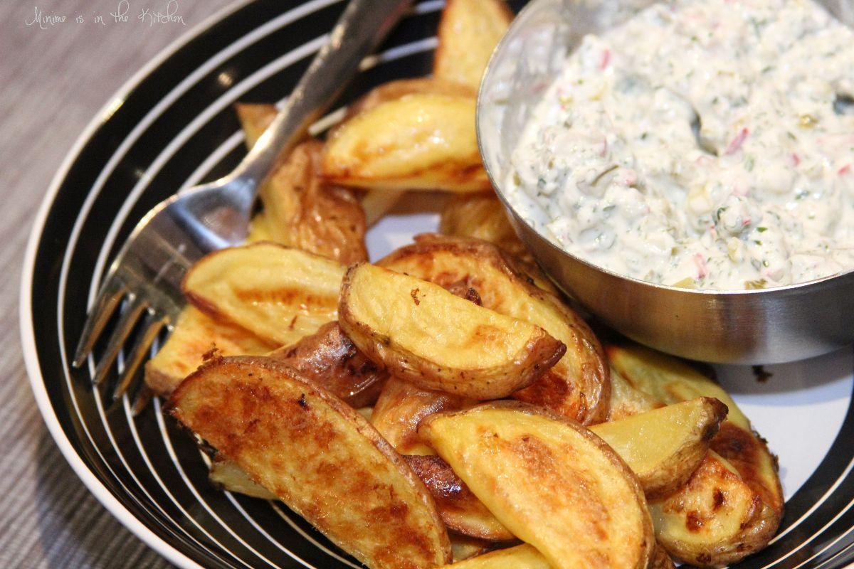 Kartoffelecken aus dem Ofen mit buntem Quark - ... #kartoffeleckenbackofen Kartoffelecken aus dem Ofen mit buntem Quark - ... #kartoffeleckenbackofen Kartoffelecken aus dem Ofen mit buntem Quark - ... #kartoffeleckenbackofen Kartoffelecken aus dem Ofen mit buntem Quark - ... #kartoffeleckenbackofen