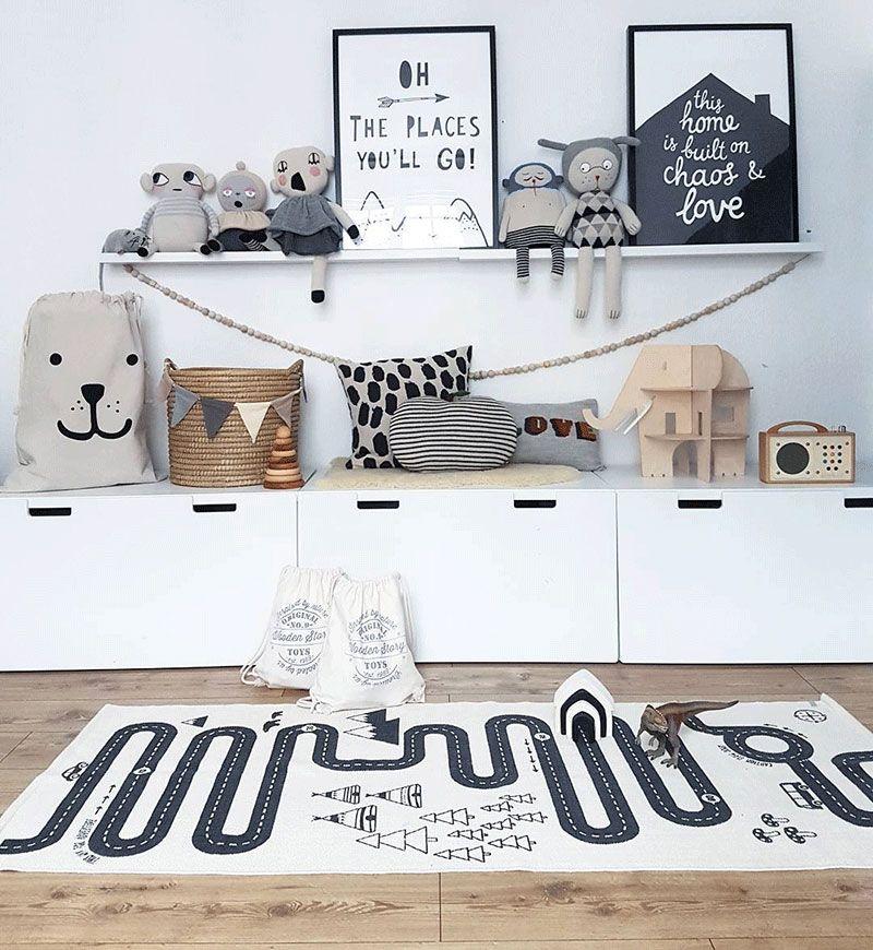 How to Design a Montessori Kid\'s Room | Montessori, Kids s and Room