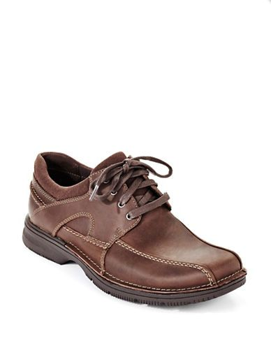 ea2a9212689 Clarks Senner Boulevard Shoes Men's Chocolate 8 | Products | Shoes ...