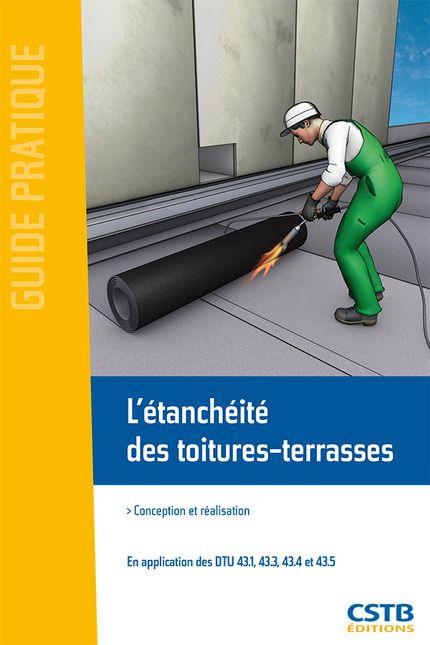 Izibook Eyrolles Com L Etancheite Des Toitures Terrasses Toiture Terrasse Etancheite Toiture Et Toiture