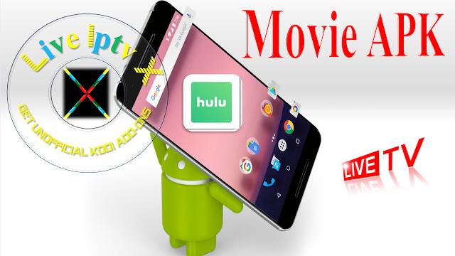 Android Movies Apk Hulu Stream TV Movies Android APK