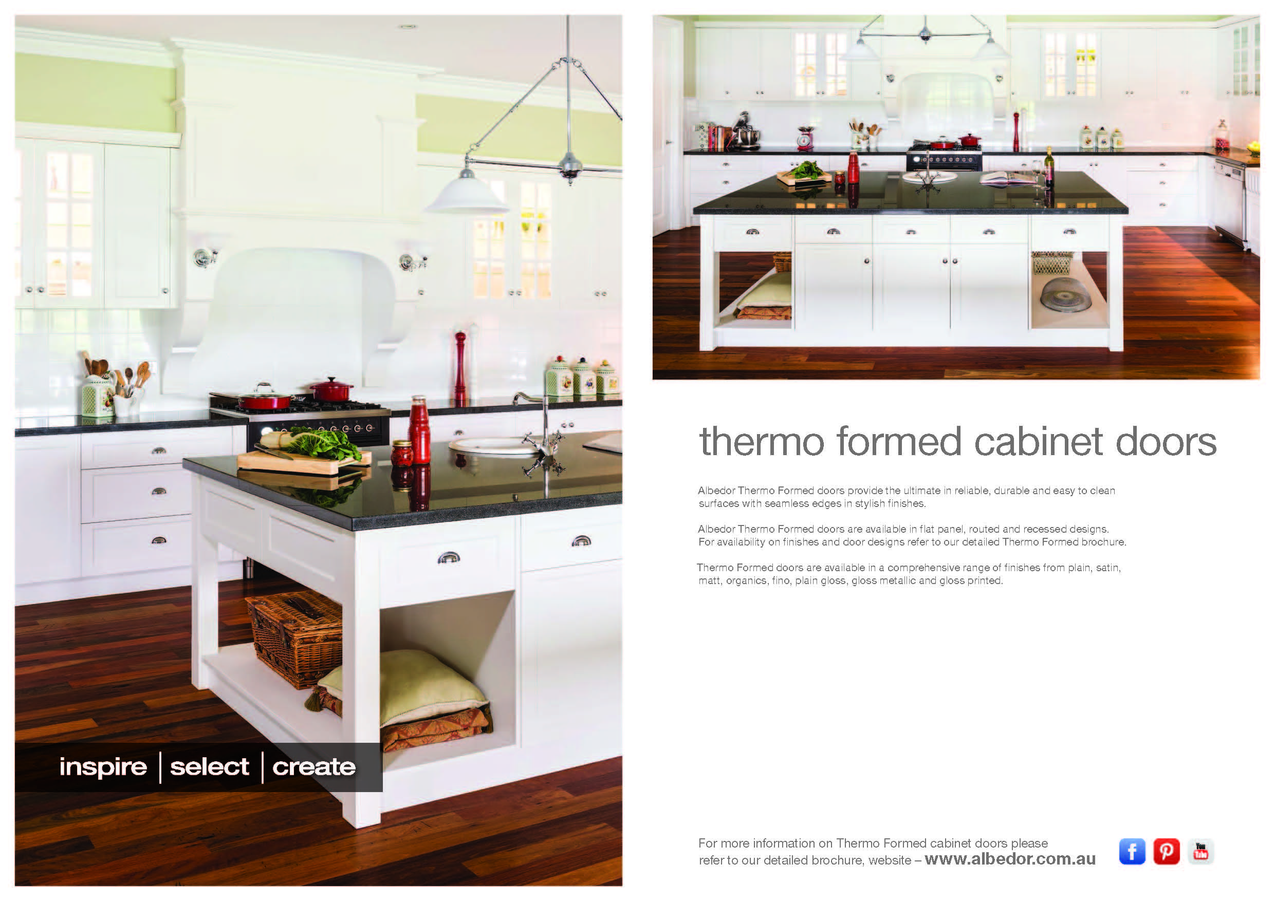 Thermo Formed Mini Brochure. If you would like to view or download ...