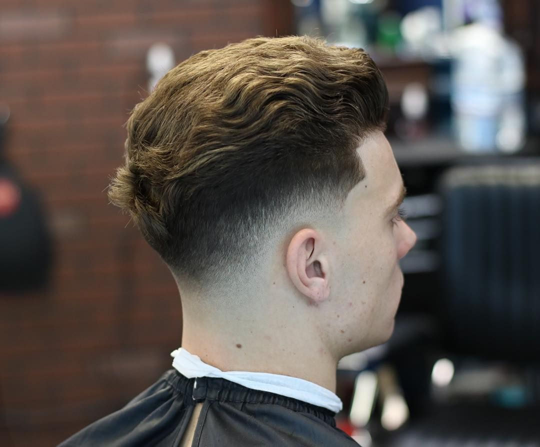 top 24 attractive short haircuts for men in 2018. | barbering