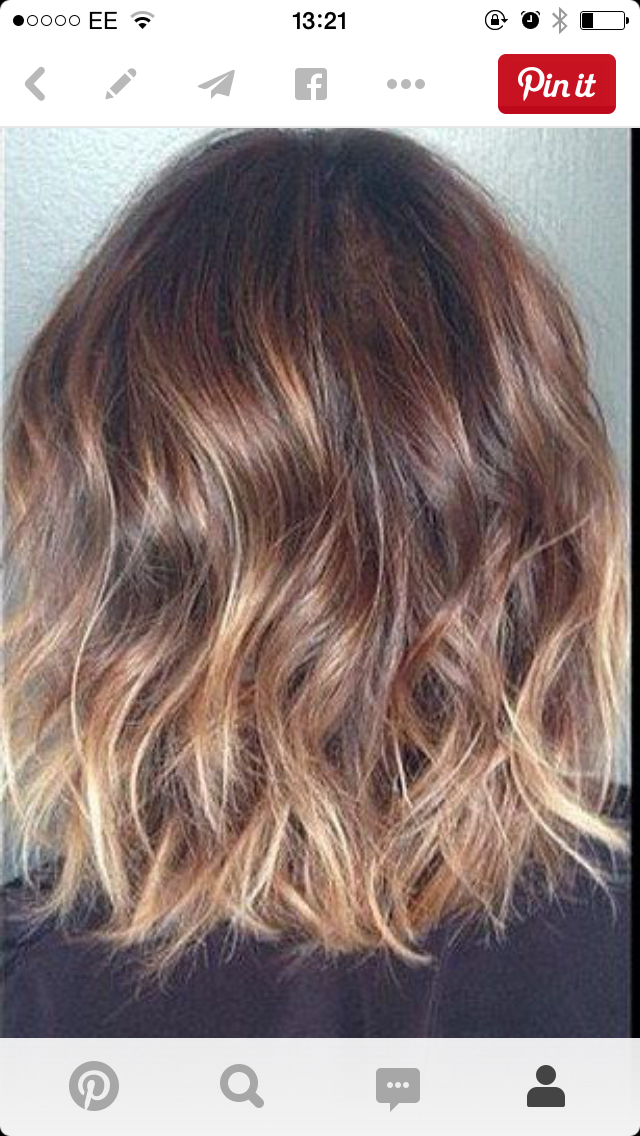 Pin by louise mallon on hair bear bunch pinterest explore ombre highlights highlights short hair and more pmusecretfo Gallery