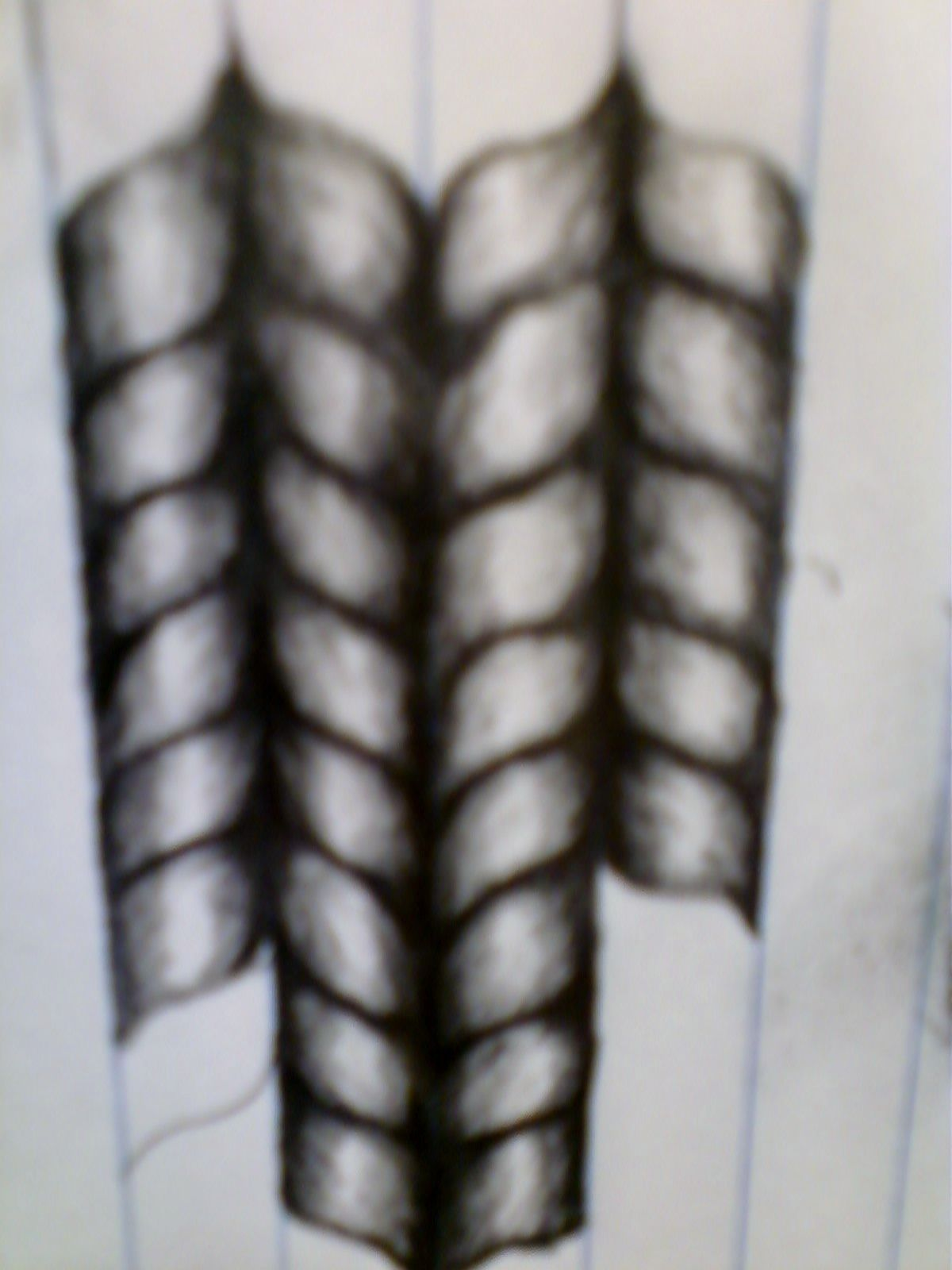 Pattern And Shading Practice