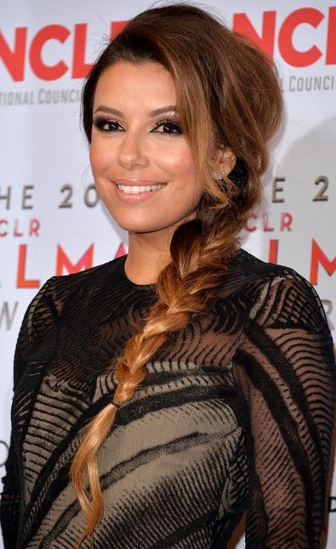 Eva Longoria Hairstyles Endearing 15 Trendy Eva Longoria Hairstyles For You To Try On  Eva Longoria