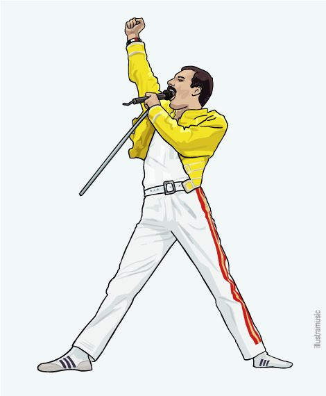 Pin By Sherry Rooty On Freddie Freddie Mercury Queen Freddie