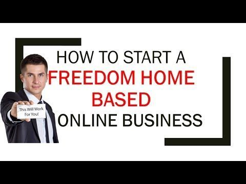 Home Based Internet Business Opportunities And Work From Home