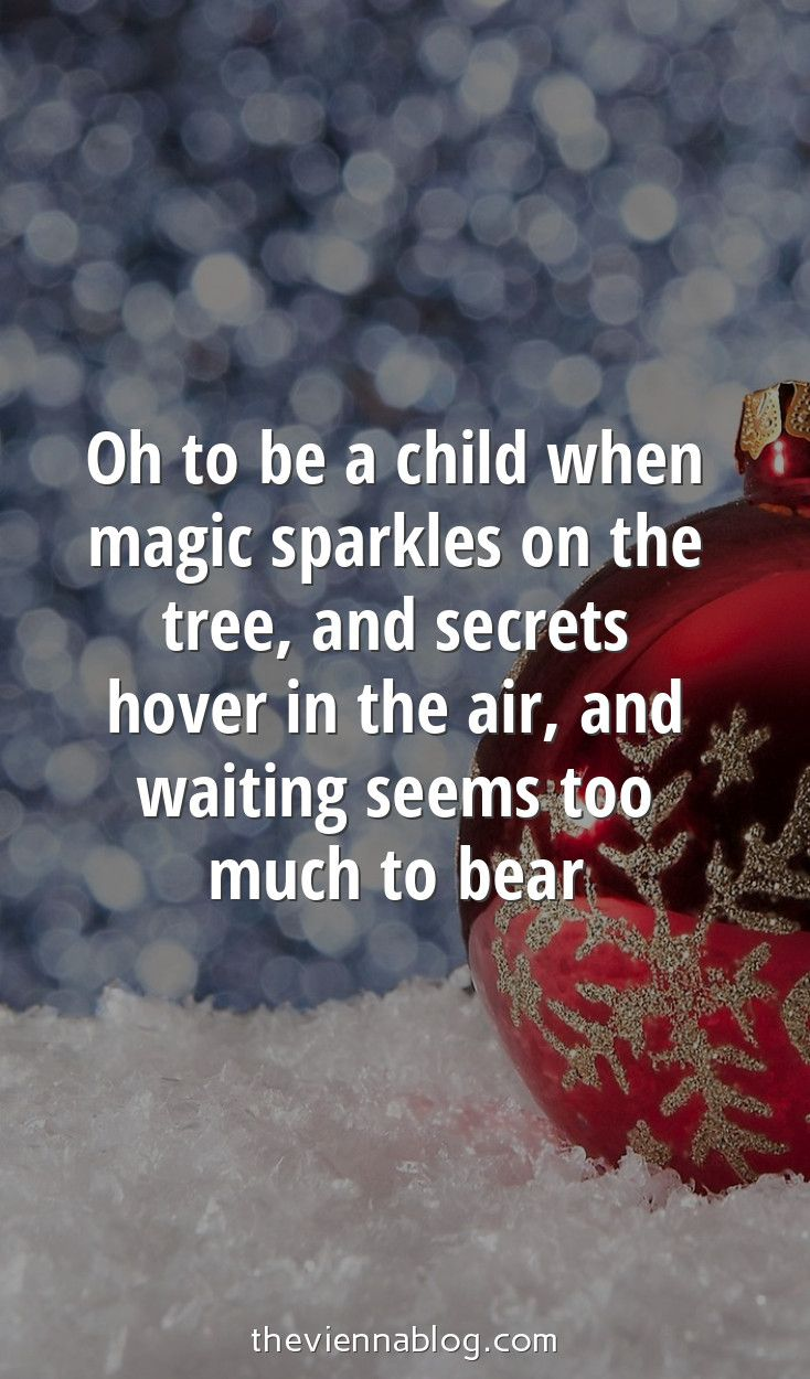 50 Best Christmas Quotes Of All Time The Vienna Blog Lifestyle Travel Blog In Vienna Best Christmas Quotes Christmas Quotes Inspirational Christmas Quotes