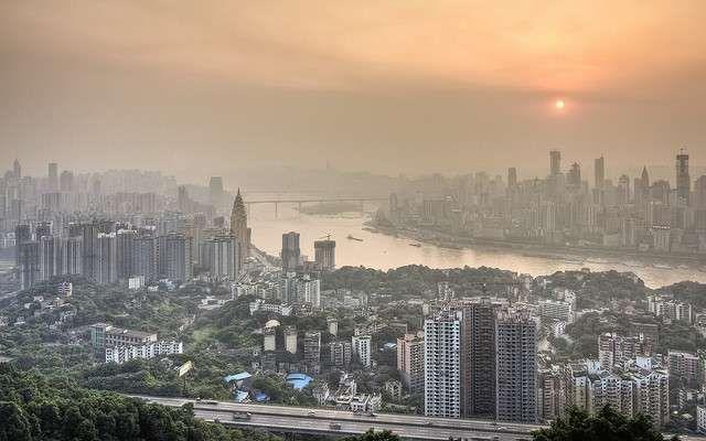Luoghi sconosciuti nel mondo secondo Lonely Planet - Chóngqìng, Cina