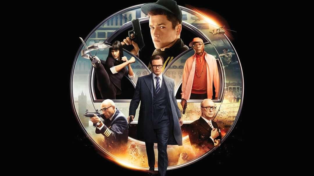 Kingsman The Secret Service Ganzer Film Deutsch