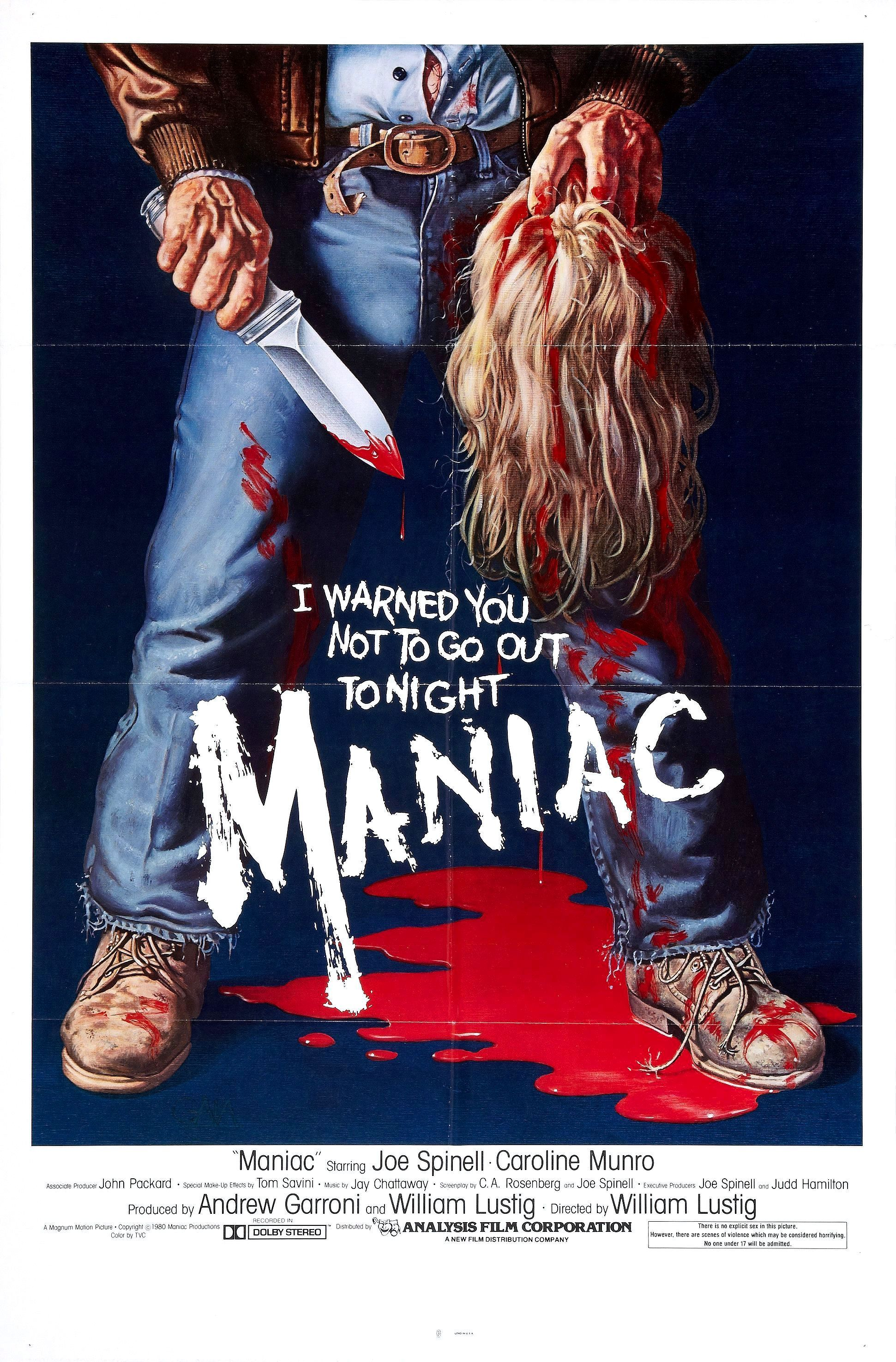 Download Maniac Full-Movie Free