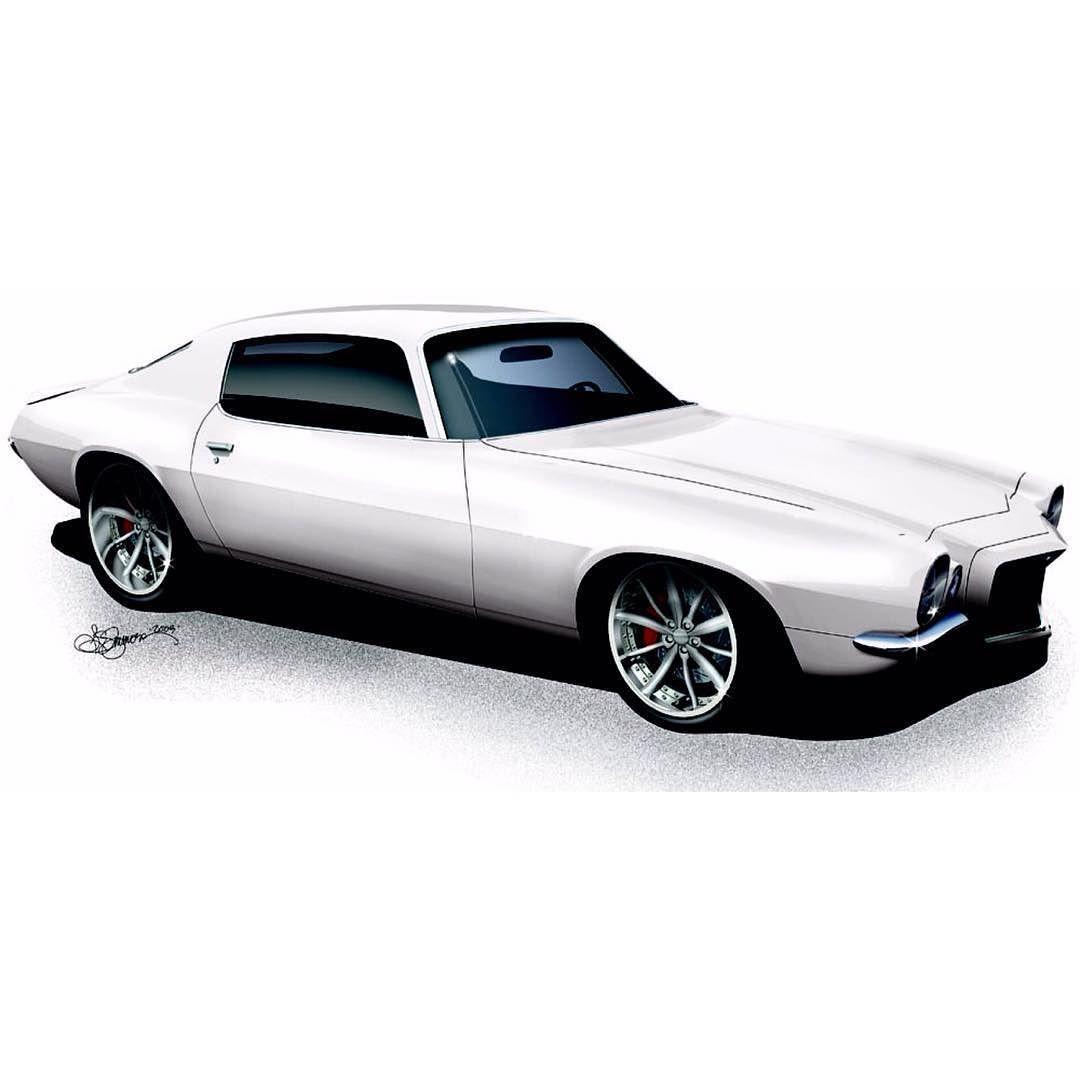 Fesler Built Body in White 1970 Camaro  #fesler #feslerbuilt