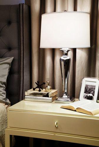 Suite Dreams - modern - bedroom - toronto - Sealy Design Inc.