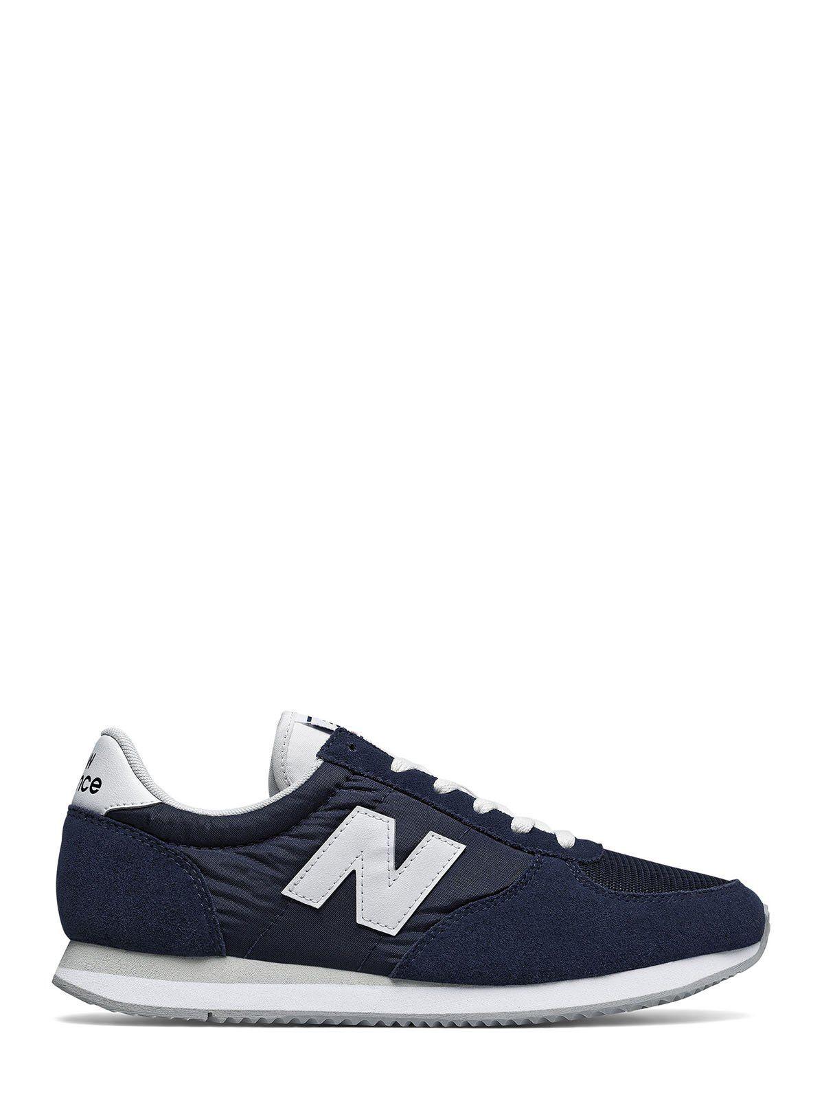 2903dc56 Кроссовки синие New Balance 220 - New Balance - 4042494 | new ...
