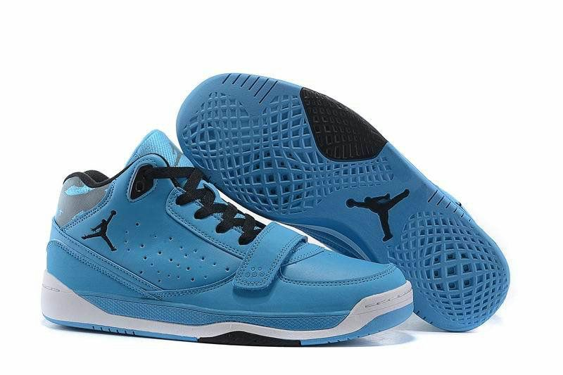 best website d52f5 36efa 2018 Shop Jordan Phase 23 Classic Blue