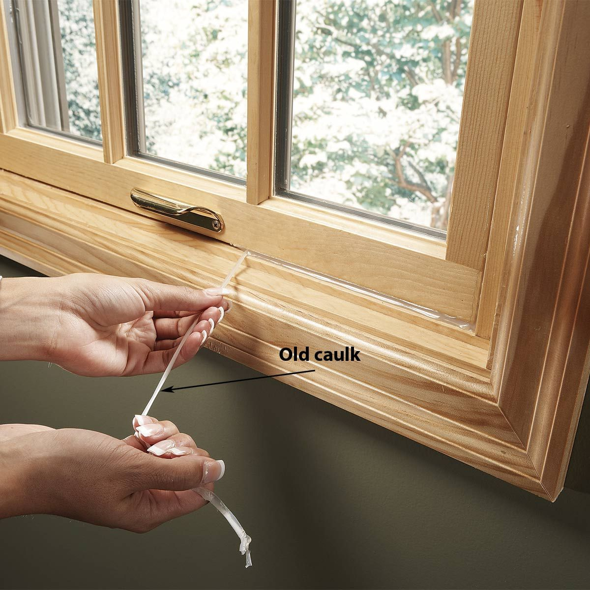 How To Seal Leaky Windows Without That Hideous Plastic Film Save Energy Energy Saving Tips Windows