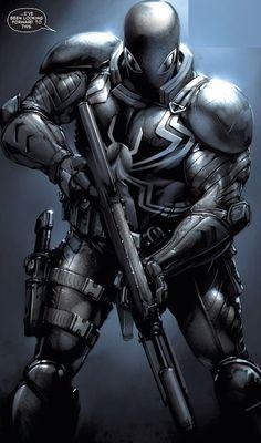 Agent Venom - Google Search